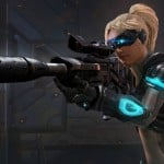StarCraft 2 Nova Covert Ops now available for preorder