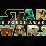 Let's talk Star Wars: The Force Awakens