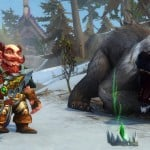 Locked and Loaded: First impressions of the melee Survival Hunter