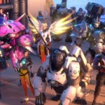 """We Are Overwatch"" teaser video released"