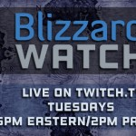 Blizzard Watch podcast moving to a new time