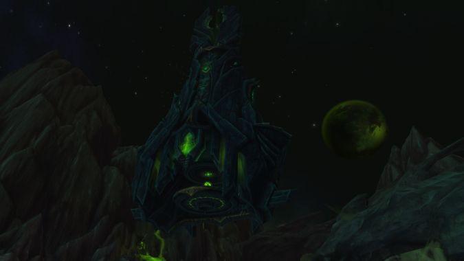 Demon Hunter Header 2