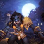Greymane makes his premiere in the hero rotation