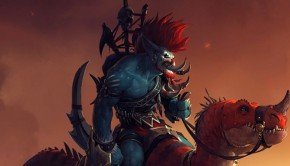 Vol'jin is the only character who should return with us from the Shadowlands -- here's why