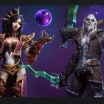 Li-Ming the Wizard and Xul the Necromancer coming to Heroes of the Storm