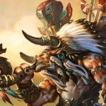 Know Your Lore: Baine Bloodhoof
