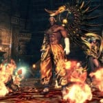 Korean martial arts MMO Blade & Soul launches in the West