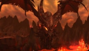 A Blizzard Watch D&D Journal -- Did we escape from the volcano dragon?