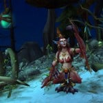 Flesh and Bone: WoW Leveling Bonanza Episode 59