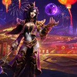 Li-Ming brings limitless arcane power to the Nexus in this week's hero rotation