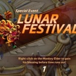 Heroes Lunar Festival coming soon and latest balance changes