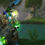 WoW Archivist: Four iconic abilities returning in Legion
