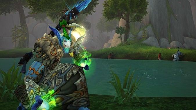 troll resto druid