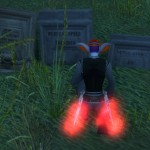 Encrypted Text: Eight Rogue talents to hug (or stab) goodbye before Legion