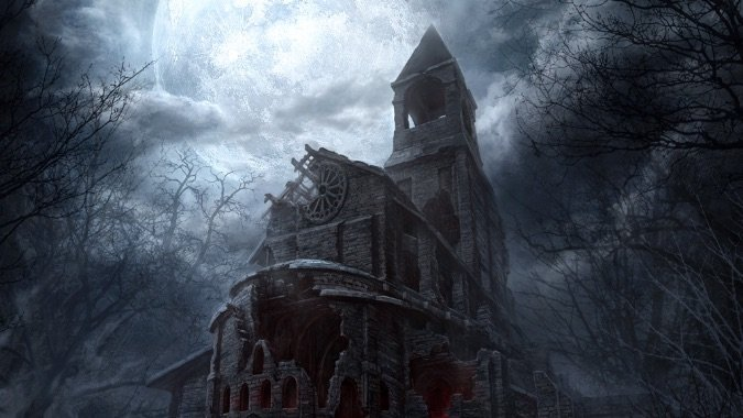 tristram cathedral concept art header