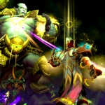Does WoW need to take a breath?