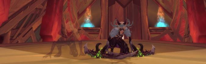 DH Crouched 675