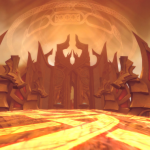 See the gamut of Vrykul afterlife in a Legion dungeon race this Thursday