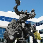 Blizzard execs talk mobile and improving the gaming community