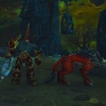 Blood Pact: First look at Demonology on Legion alpha