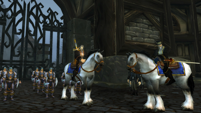 greymane_genn_horses_screenshot_gilneas