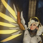 It's no surprise Mercy's win rate is down since her nerf
