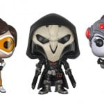 Overwatch vinyl figures coming from Funko