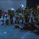 Paragon hangs up its hat, exiting World of Warcraft