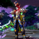 Lightsworn: Holy Paladin updates and the problem with Light of the Martyr