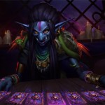 Hearthstone's Whispers of the Old Gods release date confirmed for April 26