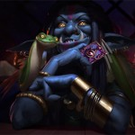 Hearthstone announces upcoming changes to friends list display
