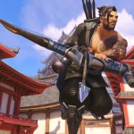 Good job. All that fun you had with Hanzo's rework is already getting him nerfed