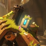 Overwatch PTR patch brings Bastion changes, Server Browsing and more