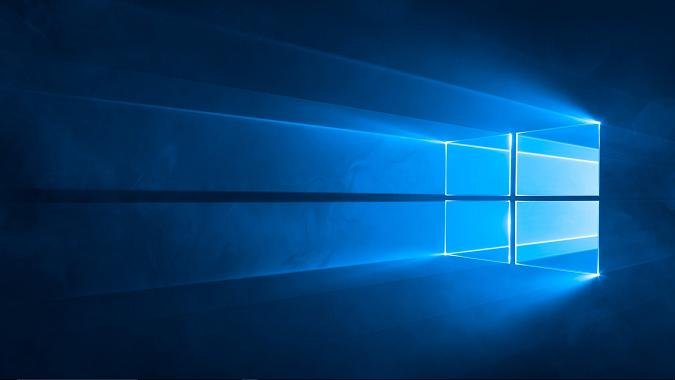 Windows 10 Background