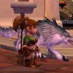 Legion's Beast Mastery Hunter Artifact quest