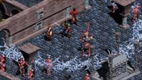 You can now play Diablo 1 (at least the demo) from your web browser