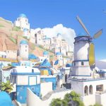 Overwatch Map Preview Gallery: Ilios