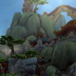 Zen Meditation: The Windwalker artifact adventure