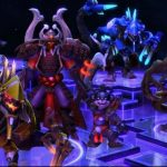 New Heroes skins video showcases Dehaka skins, Shadowpaw Li Li
