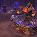 New Lost Cavern map coming to Heroes of the Storm