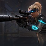 StarCraft 2: Nova Covert Ops launch cinematic teases conspiracy