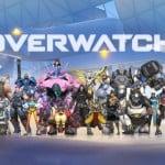 Overwatch story recap