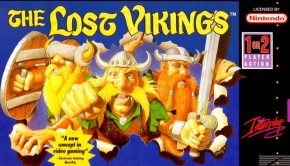 Play The Lost Vikings and thousands of other, lesser DOS games at the Internet Archive