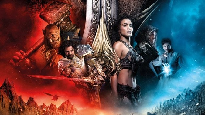 Know Your Lore: The Warcraft movie and canon lore