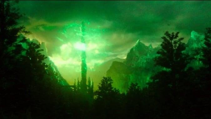 warcraft movie karazhan explosion
