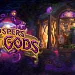 Whispers of the Old Gods is the next Hearthstone expansion