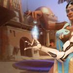Overwatch Developer update with Symmetra redesign, new social feature [UPDATED]