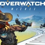 Overwatch's McCree digital comic releasing tomorrow