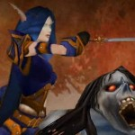 Know Your Lore: The life and death of Sylvanas Windrunner