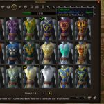 Prepare your transmog collection for 7.0 with the Legion Wardrobe addon